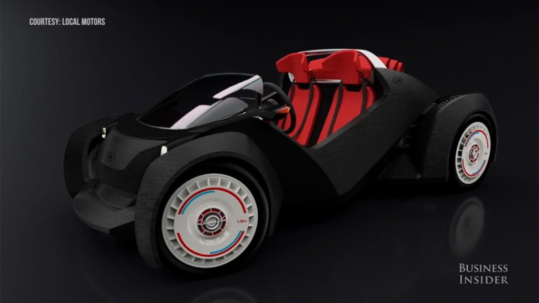 carro 3D