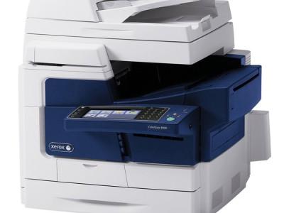 impressora de cera solida