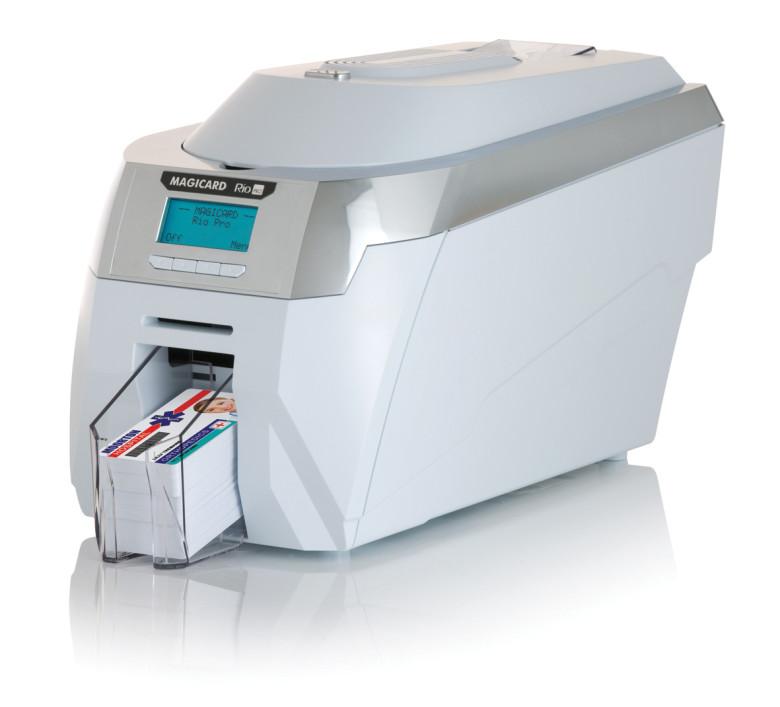 impressora de cracha