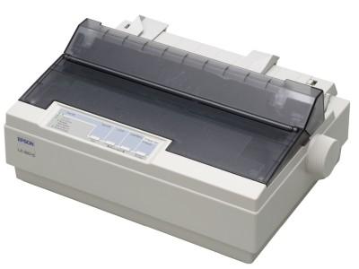 impressora matricial epson lx300