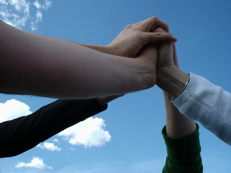 juntos somos melhores