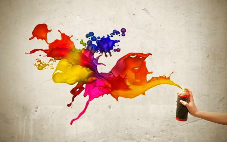 diferença entre tintas corantes e pigmentadas