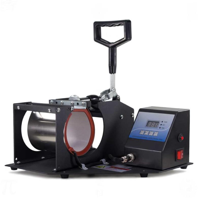 equipamentos para sublimação