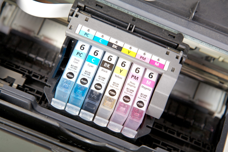 como economizar cartucho de tinta