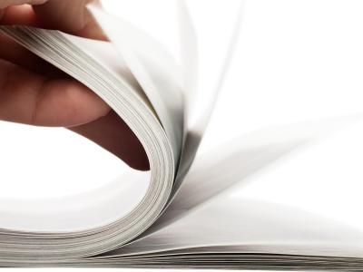 gramatura do papel