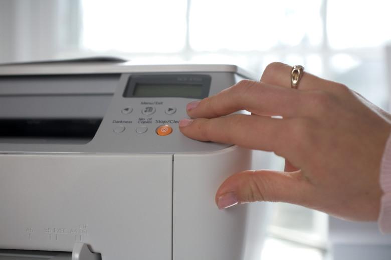 impressora travando veja como resolver
