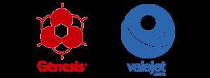 Genesis e VJ3