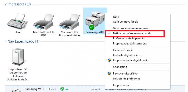 impressora-padrao-impressora-offline-o-que-fazer