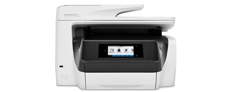 Multifuncional-HP-Officejet-Pro-8720