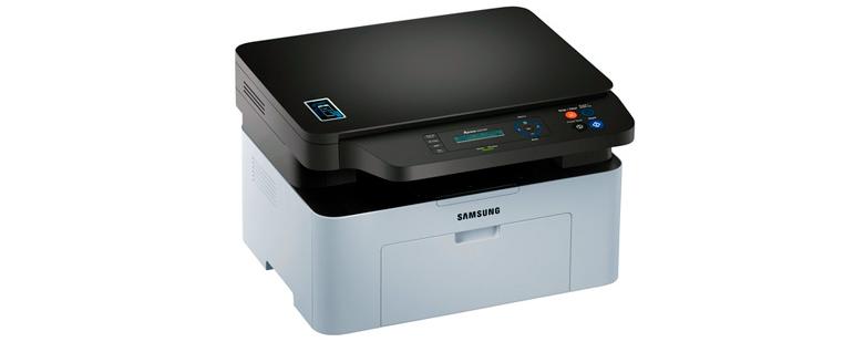 Multifuncional-Samsung-Xpress-SL-M2070W