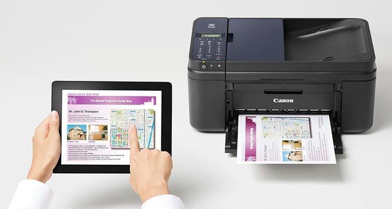 Impressora-Canon-E481