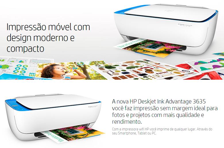 Impressora-HP-3636