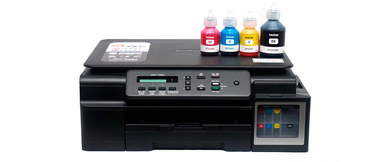 Multifuncional-Brother-Inktank-DCP-T500W