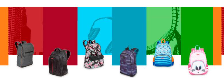 eff7e5c2e Como escolher a Mochila ideal para o volta às aulas