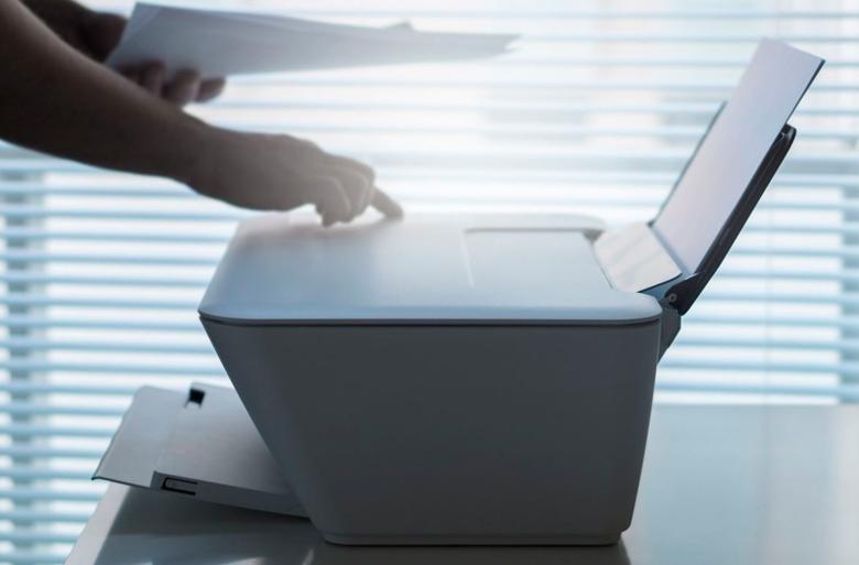 Como-você-deve-escanear-um-documento