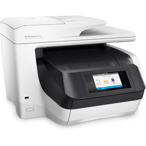 Impressora Multifuncional HP Officejet Pro 8720