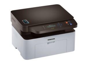 Impressora Multifuncional Samsung Xpress SL M2070W