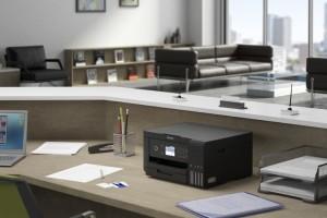 impressora epson l6161 escritorio