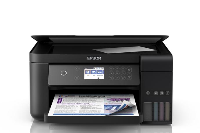 impressora epson l6161