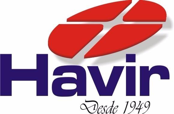 Papéis Sublimáticos Havir (Logo)