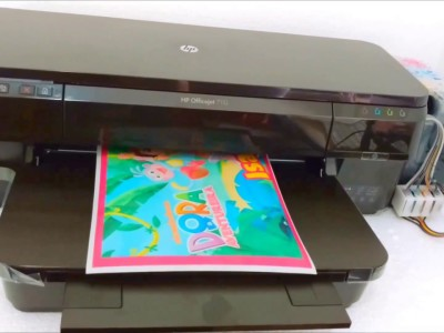 papel de arroz impressora