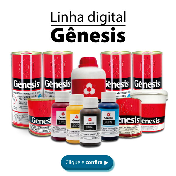 Linha Genesis
